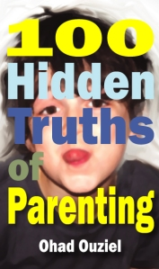 100 Hidden Truths of Parenting - שלומית עוזיאל, עורכת לשונית