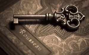 עריכה לשונית - מפתחות