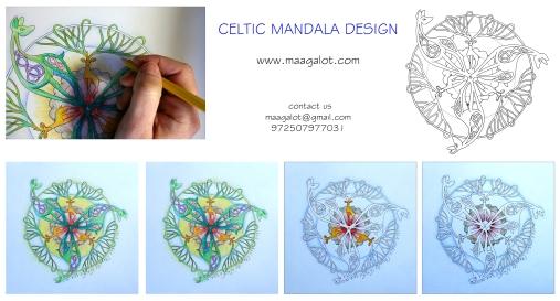 celtic mandalas-maagalot
